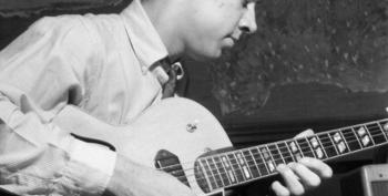 C&L's Late Nite Music Club With Kenny Burrell