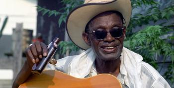 C&L's Late Nite Music Club With Lightnin' Hopkins