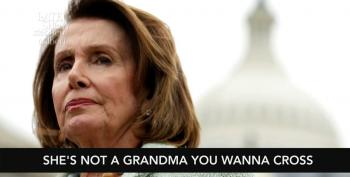 'You Don't Mess Around With Nancy'