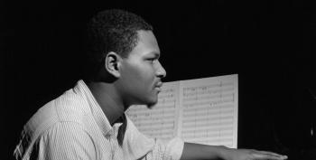 C&L's Late Nite Music Club With McCoy Tyner