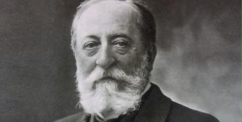 C&L's Late Nite Music Club With Camille Saint-Saëns
