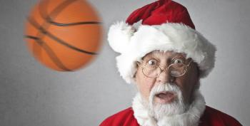 Christmas NBA Open Thread