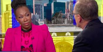 Joy Reid Destroys Jack Kingston's GOP Talking Points: 'Ukraine Did Nothing To Us'