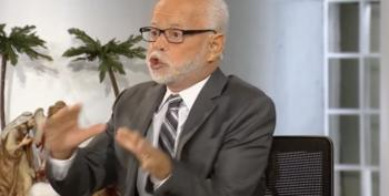 Jim Bakker Threatens 'An Explosion' If Trump Impeached