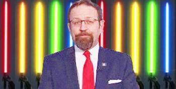 Seb Gorka Thinks LBGTQ Characters Will 'Destroy' Star Wars