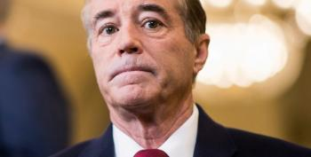 Disgraced GOP NY Congressman Chris Collins Sentenced To 26 Months In Prison For Insider Trading