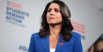 Tulsi Gabbard Sues Hillary Clinton For $50M In Defamation Suit