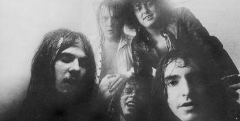 C&L's Late Nite Music Club With The MC5