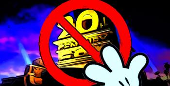 Disney Removes 'Fox' Stink From 20th Century Fox Purchase