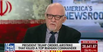 Ed Rollins: Trump Doesn't Have To Brief Congress