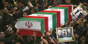 Trump's Decision To Assassinate Soleimani Likely Violated International Law