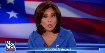 Fox's Jeanine Pirro Demands U.S. Allies 'Be Thankful' For Trump's Killing Of Iranian General