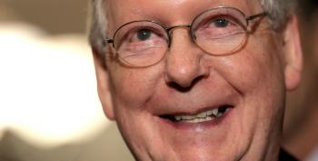McConnell Sets The Table For A Sham Impeachment Trial
