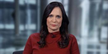 Former Press Secretaries Demand Stephanie Grisham Do Her Job