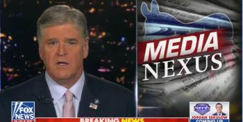 Hannity Defends Trump With 'Thinking About Murder Isn't A Crime'