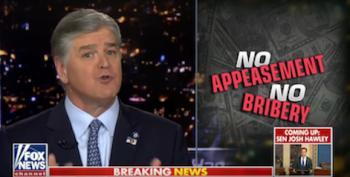 Did Trump Brief Sean Hannity On Iran Conflict Escalation?