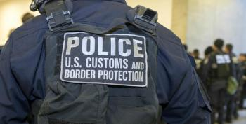 'Alarming': Iranian-Americans Reportedly Detained And Questioned By CBP At US Border