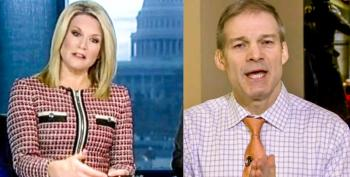 Fox News Host Confronts Jim Jordan Over Witnesses: 'Let's Find Out The Truth'