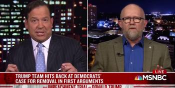 Rick Wilson: Republicans 'Live In Absolute Abject Terror Of Donald Trump'