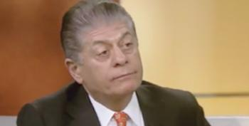 Andrew Napolitano: Impeached Trump Should Be Removed From Office