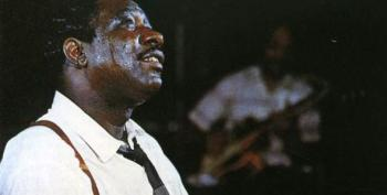 C&L's Late Nite Music Club With Otis Spann