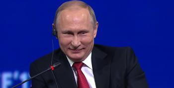 Kansas City Radio Station Agrees To Play Russian Propaganda 6 Hours Per Day