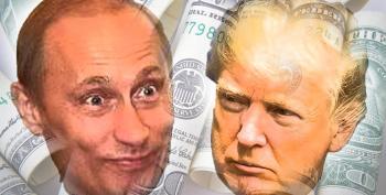 Bombshell Report Suggests Congress Needs To Investigate Trump's Deutsche Bank Loans