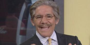Trouble On State TV: Hannity Cancels Anti-War Pundit Geraldo Rivera