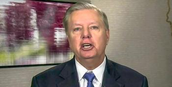Lindsey Graham Calls Colin Kaepernick A 'Racist' For Opposing The Killing Of 'Black And Brown People'
