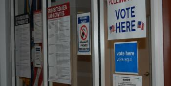Wisconsin Appeals Court Rejects Voter Purge Targeting More Than 200,000 People