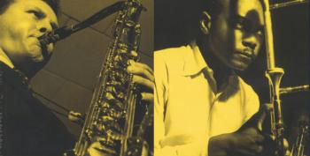 C&L's Late Nite Music Club With Stan Getz And J. J. Johnson
