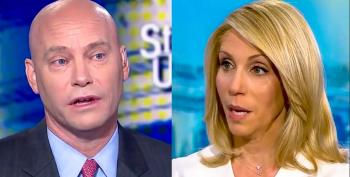 White House's Marc Short: Stop And Frisk Was Less Racist When Trump Supported It