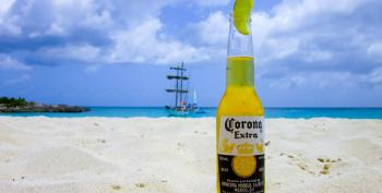 No, People — Corona BEER Does Not Cause Coronavirus