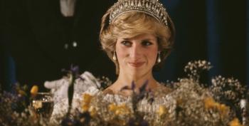CPAC Insanity: 'Socialized Medicine Killed Princess Diana'
