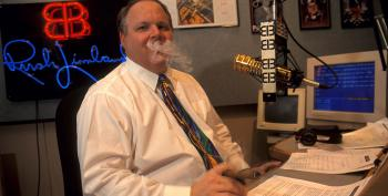 Rush Limbaugh Attacks Top CDC Official Because She's Rod Rosenstein's Sister