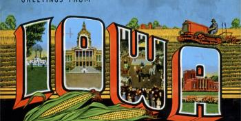 Iowa Caucuses Open Thread