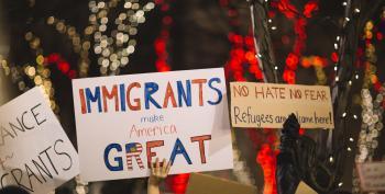 Trump's DOJ Creates Task Force To Strip Americans Of Citizenship