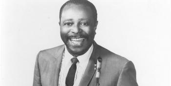 C&L's Late Nite Music Club With Louis Jordan