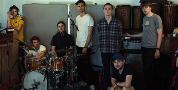 C&L's Late Nite Music Club With Pimpono Ensemble