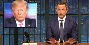 Seth Myers: Trump Keeps Lying About The Coronavirus Outbreak: A Closer Look
