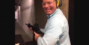 Wisconsin Supreme Court Candidate Holds Gun Range Fundraiser The Day After Mass Shooting
