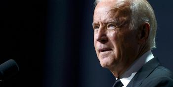 Joe Biden Blisters Trump For Lying About Defense Production Act After FEMA Admits Holding It As 'Leverage'