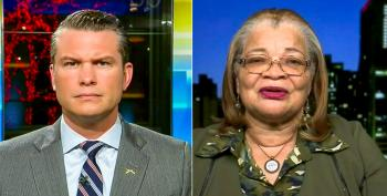Alveda King Tells Fox News: The Bible Says COVID-19 Is 'Biological Warfare'
