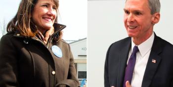 Progressive Marie Newman Ousts Rep. Dan Lipinksi
