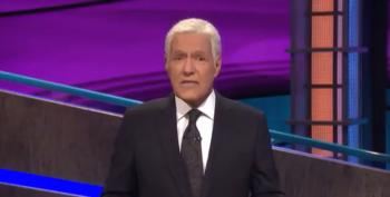 The Incredible Fortitude Of Alex Trebek