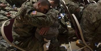 Shameful Neglect: 11 Veterans Died At Massachusetts VA Hospital, 5 Positive For COVID-19