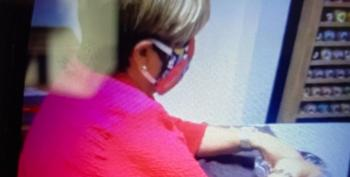 Texas Mayor Apologizes After Violating Stay-At-Home Order To Go To Nail Salon
