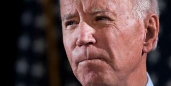 Fox News Uses Bogus Osama Bin Laden Smear Of Joe Biden To Appease King Man-Baby