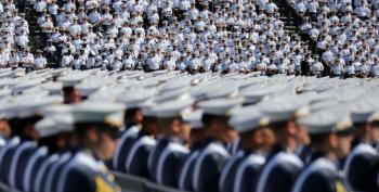 West Point Calls Back 1,000 Cadets So Trump Can Give Mid-Pandemic Speech