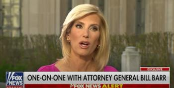 Laura Ingraham Very Concerned Americans Can't 'Freely' Catch And Spread Coronavirus